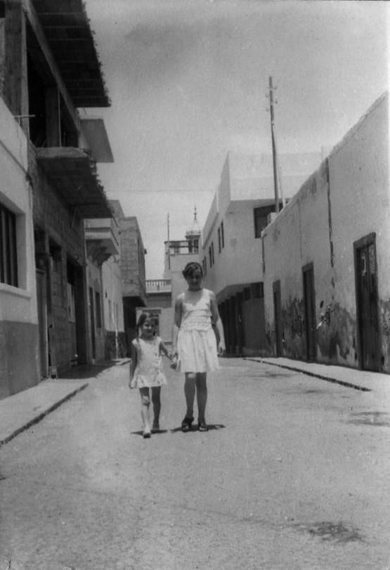 Calle Figueroa II