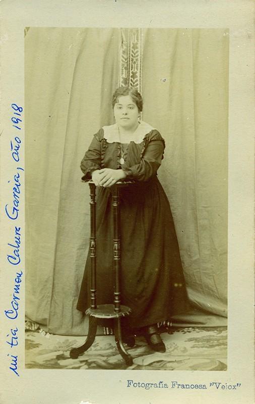 Carmen Cabrera García