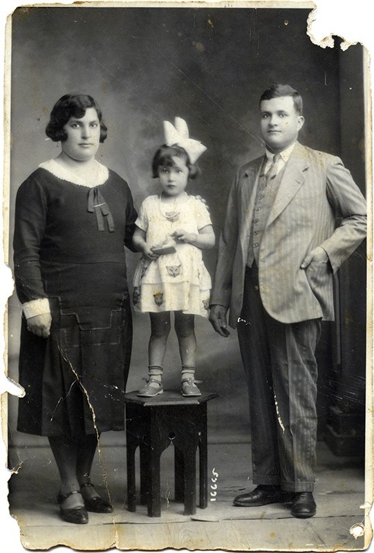 Familia Acuña González