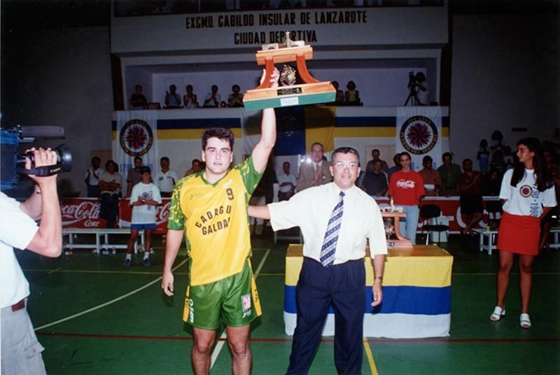 Entrega de Trofeos del Torneo de San Ginés
