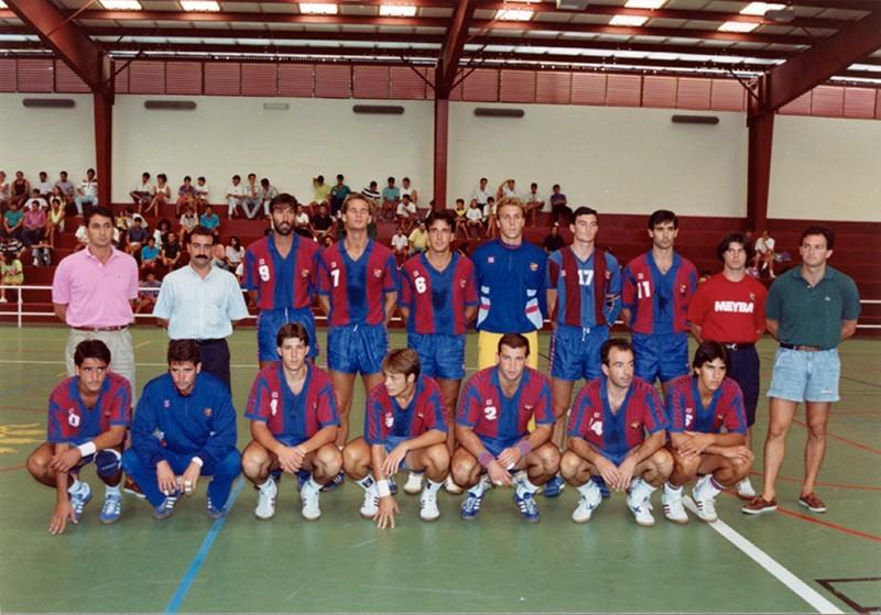 F.C. Barcelona (balonmano)