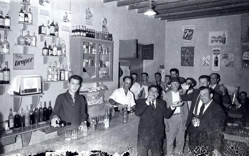 Bar de Máguez