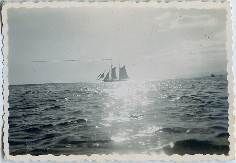 Barco de Lanzarote