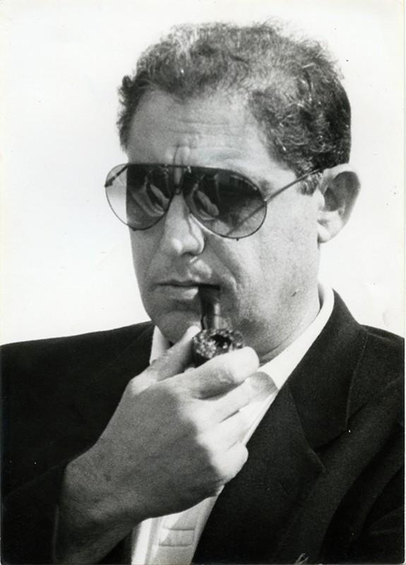 Dimas Martín III