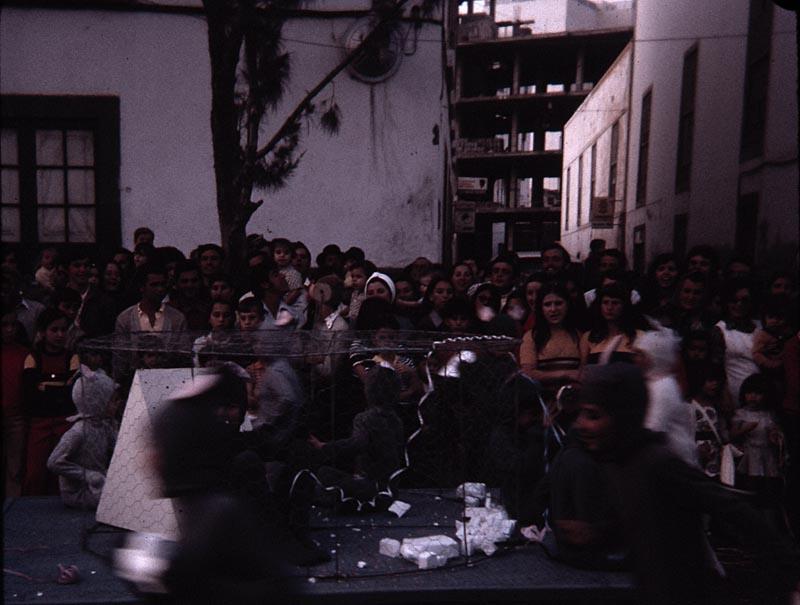 Carnaval de 1971 I
