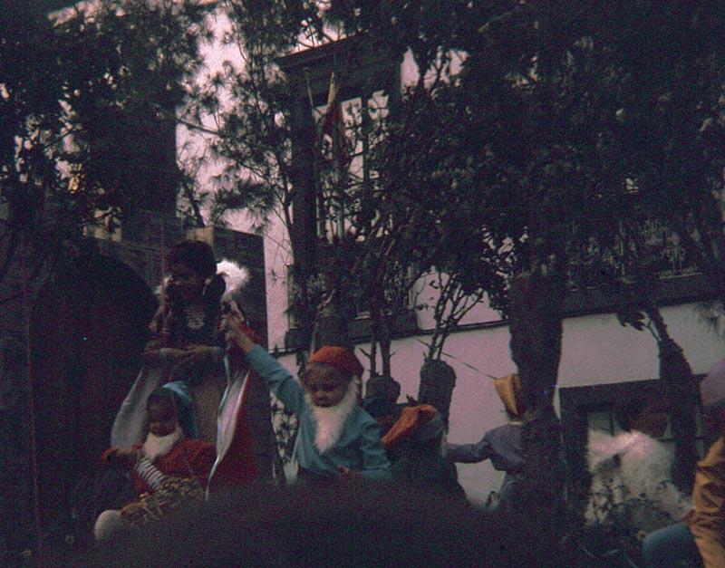 Carnaval de 1971 V