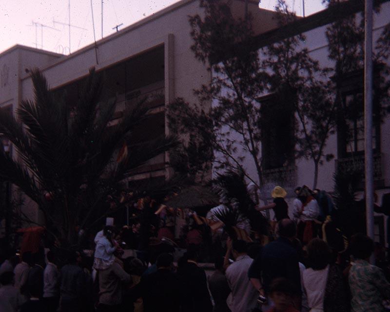 Carnaval de 1971 VII