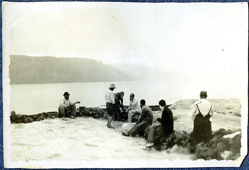 Pescadores de La Graciosa I