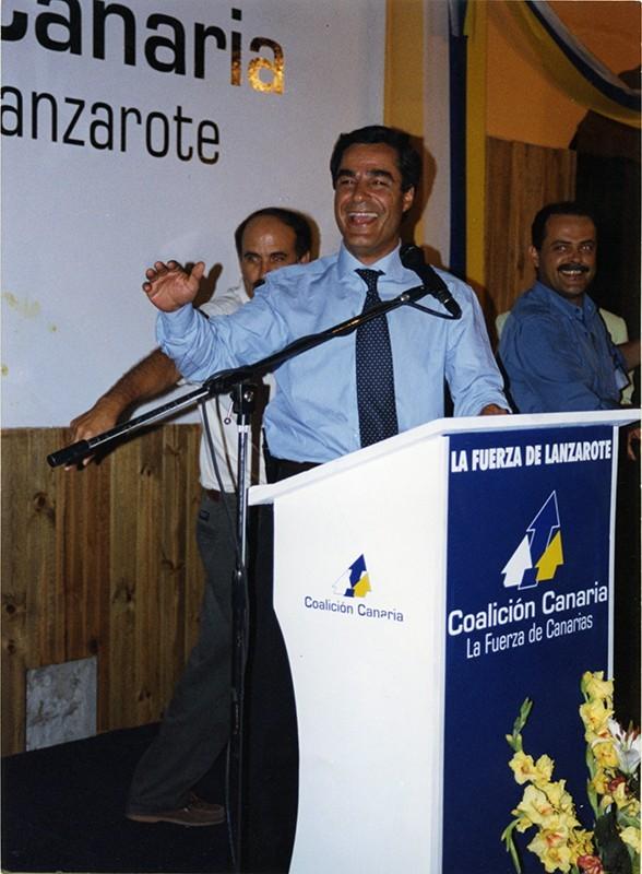 Juan Carlos Becerra Robayna I