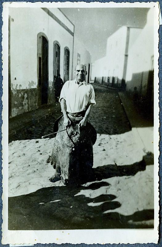 José Manuel de León V
