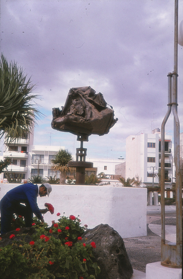Parque Islas Canarias I