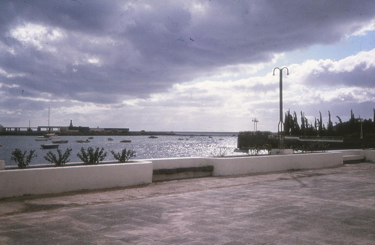 Parque Islas Canarias II