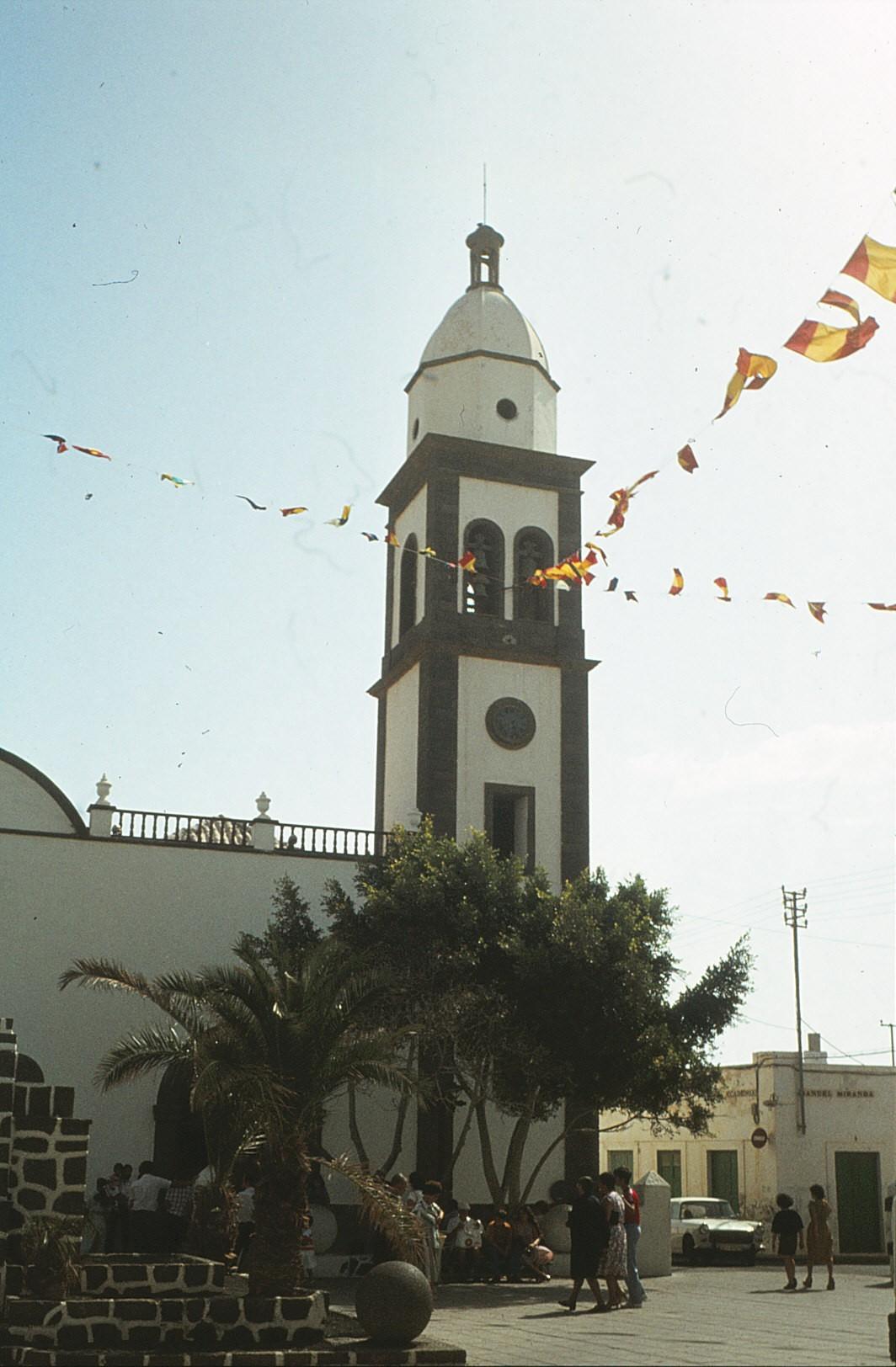 Romería de San Ginés I