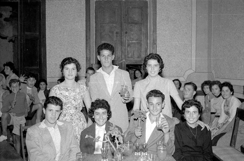 Fiestas en Máguez VII