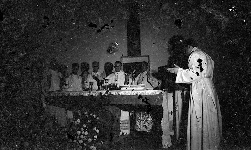 Misa en Haría II