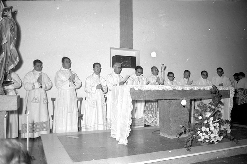 Misa en Haría III