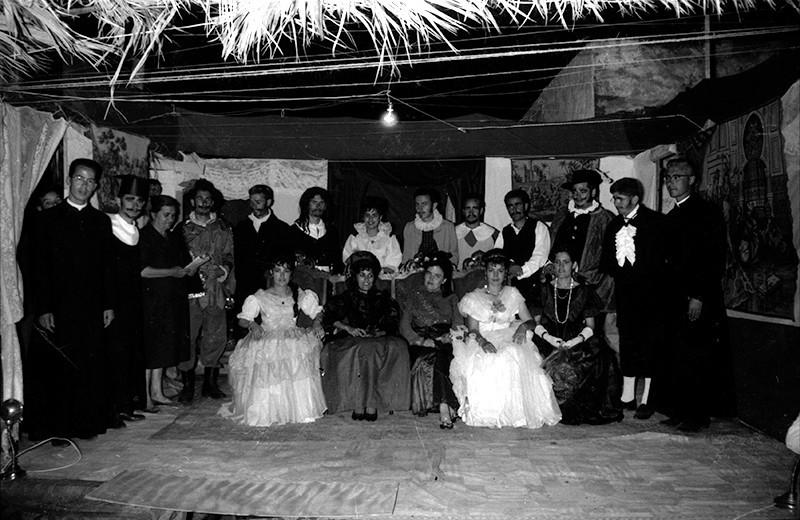 Grupo teatral IV