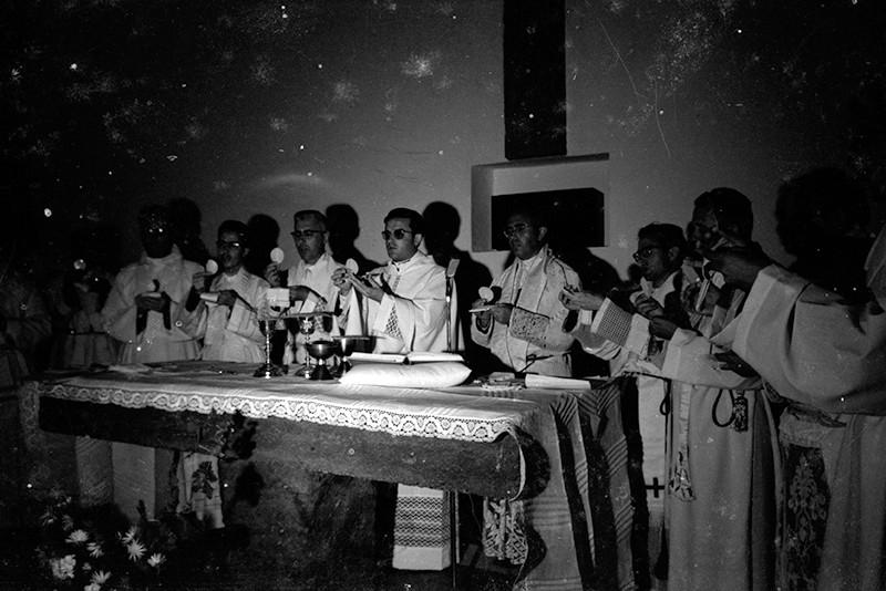 Misa en Haría IV