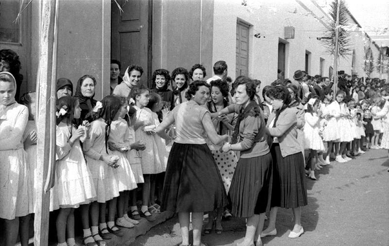 Niños en Máguez II