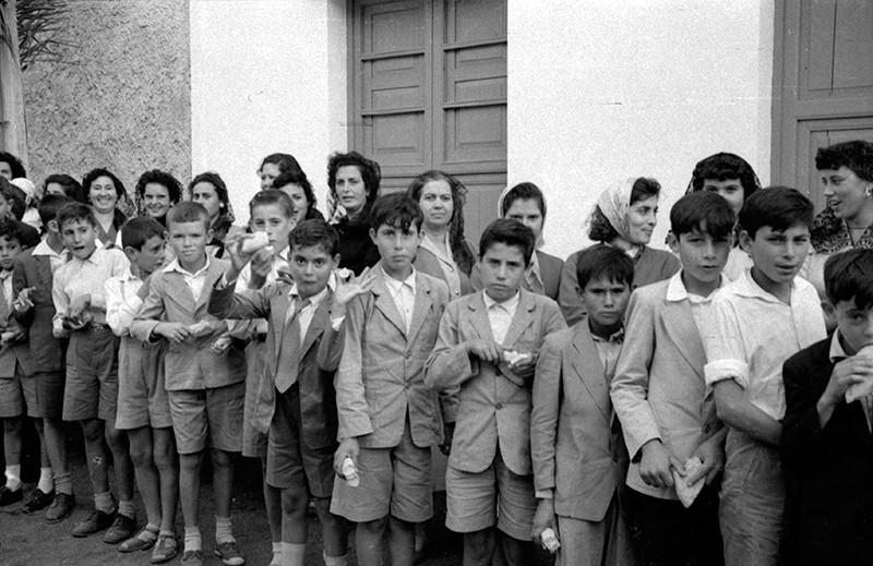 Niños en Máguez VII