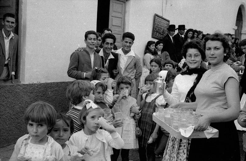Niños en Máguez IX