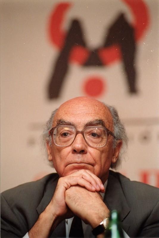 José Saramago I