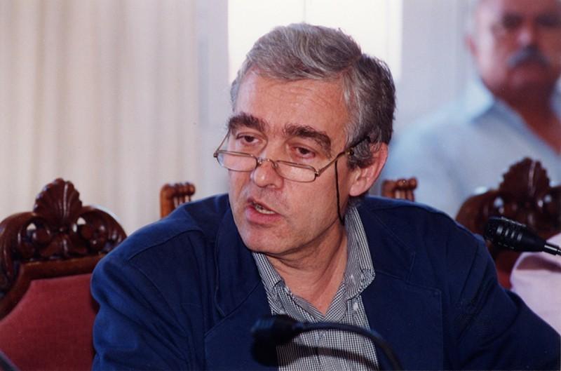 Fernando Prats Palazuelo