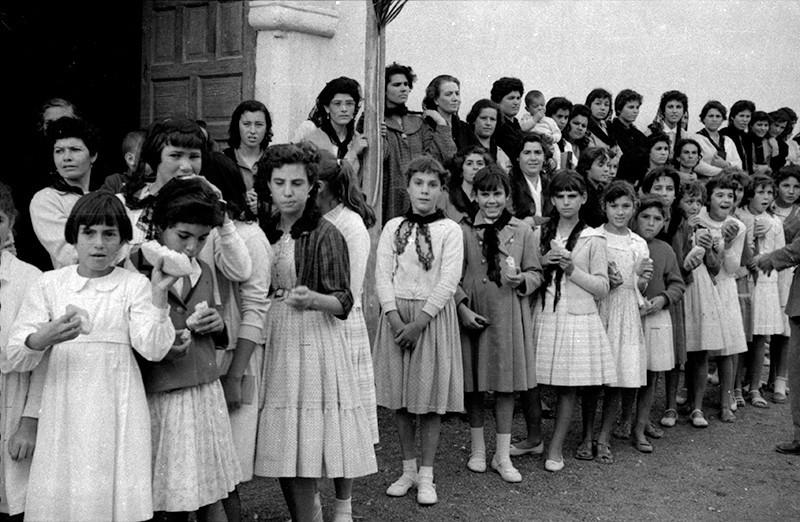 Niños en Máguez XI