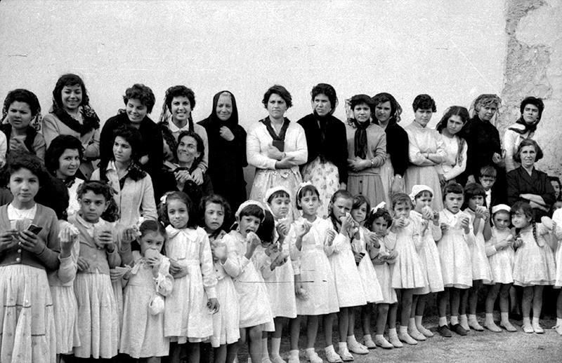Niños en Máguez XII