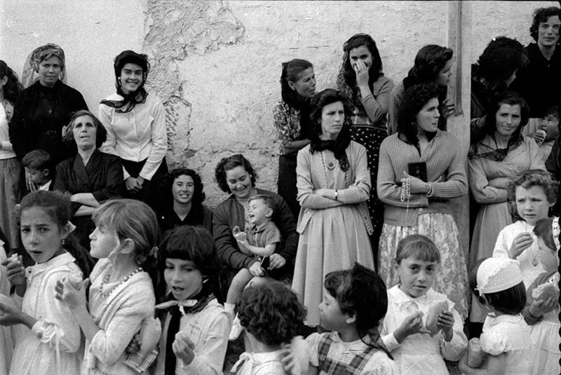 Niños en Máguez XIV