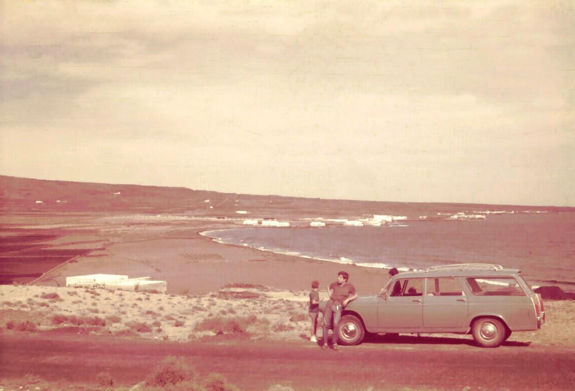 Excursión a Arrieta y Punta Mujeres II