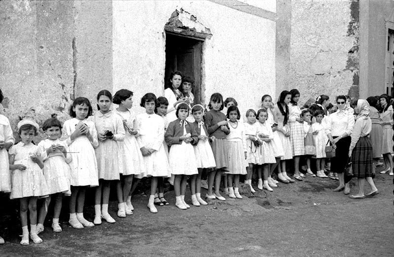 Niños en Máguez XVI