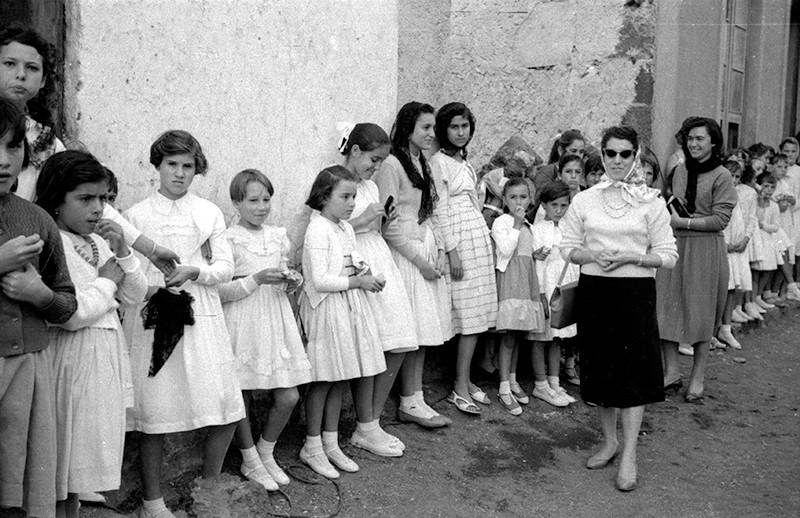Niños en Máguez XVII