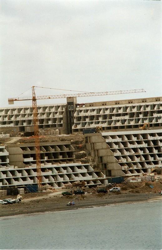 Hotel Papagayo Arena I