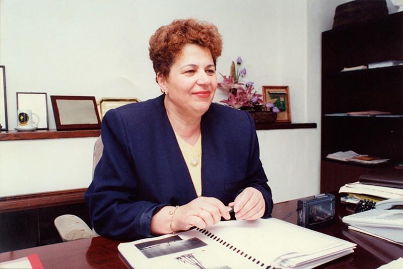 Sebastiana Perera Brito I