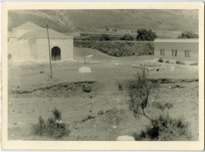Ermita de Los Valles