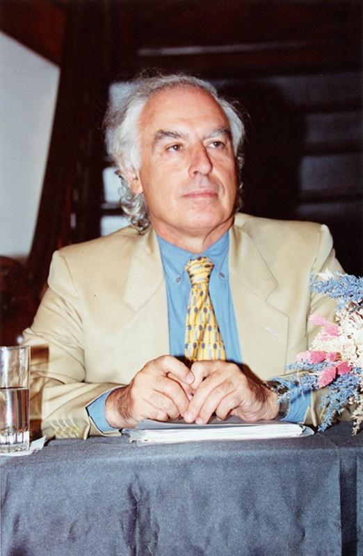 Manuel Medina Ortega II