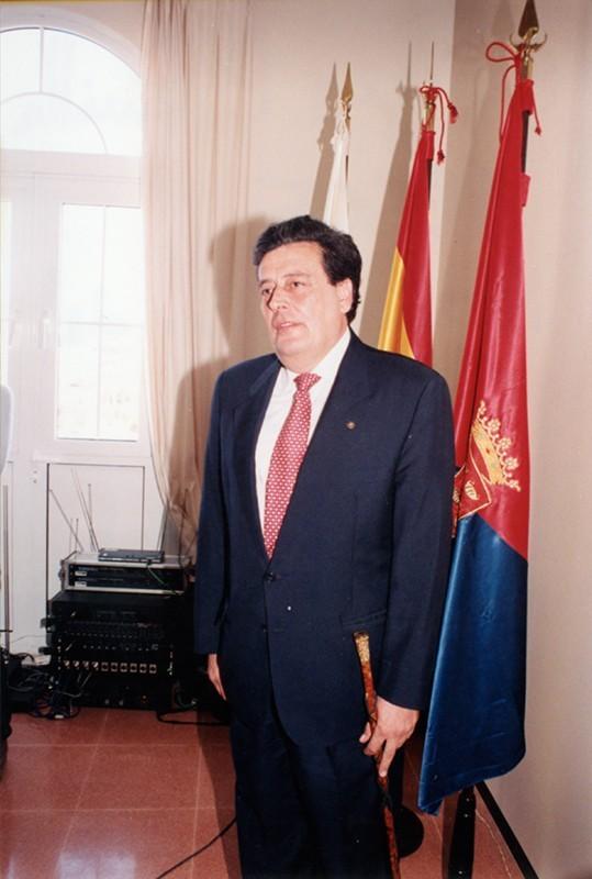 Enrique Pérez Parrilla II