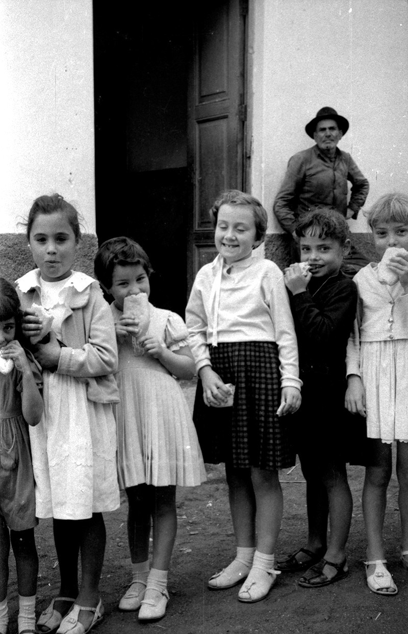 Niños en Máguez XXII