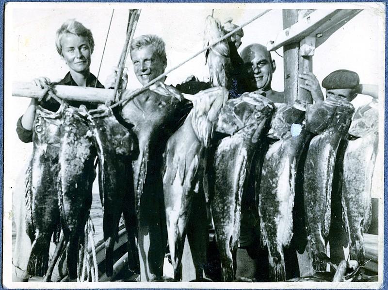 Aficionados a la pesca IV