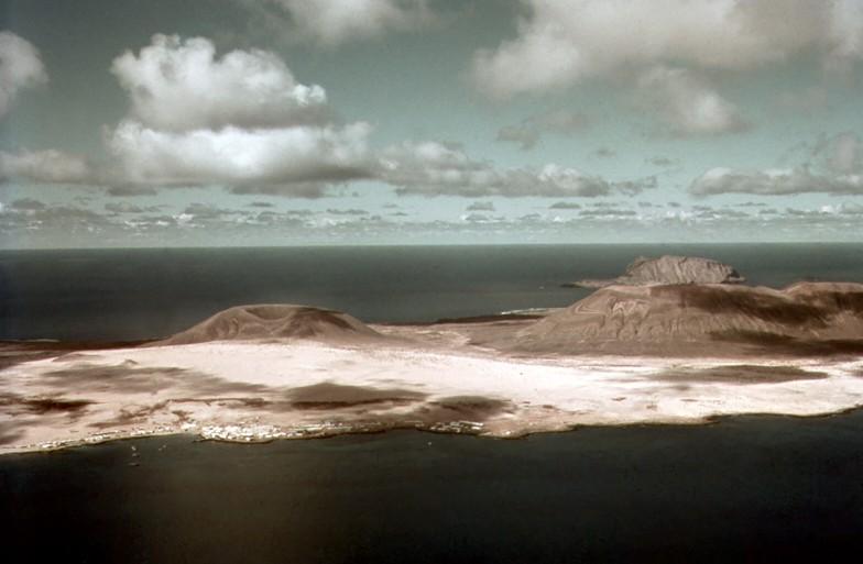 Vistas desde el Mirador II