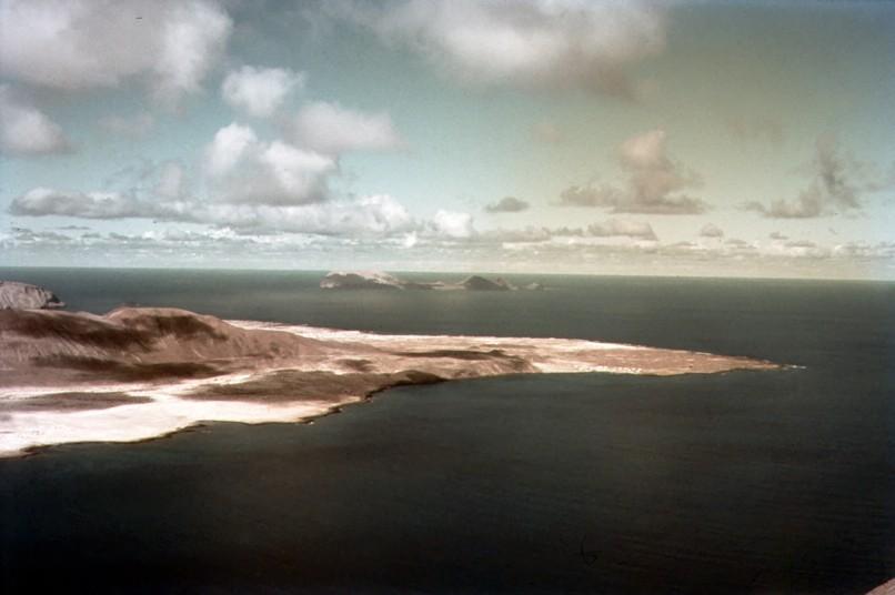 Vistas desde el Mirador III