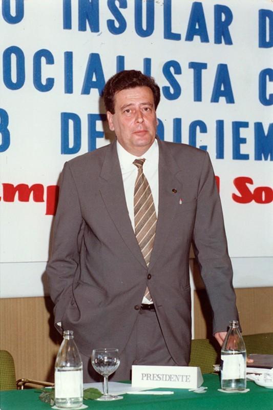 Enrique Pérez Parrilla IV