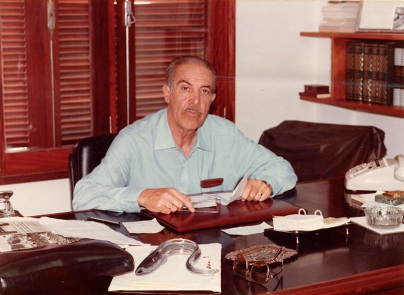 José Ramírez Cerdá I