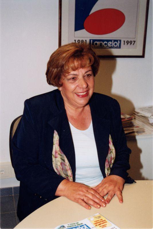 Sebastiana Perera Brito II