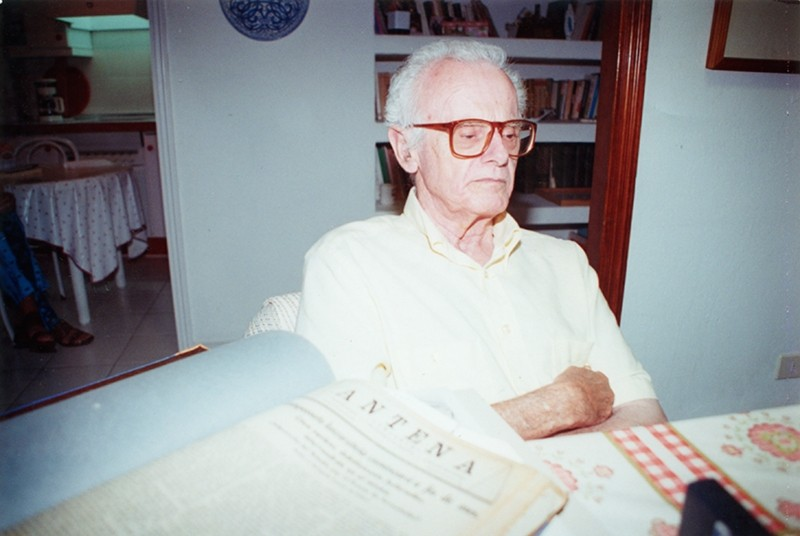 Guillermo Topham Díaz
