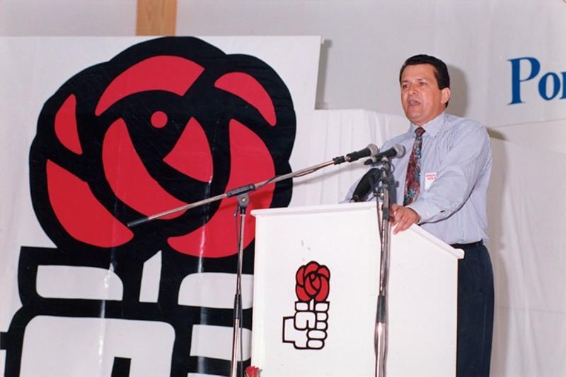 Juan Ramírez Montero II
