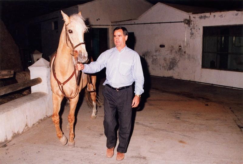 Honorio García Bravo III