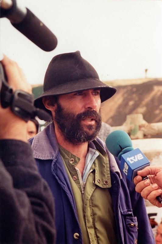 Ginés Díaz Pallarés