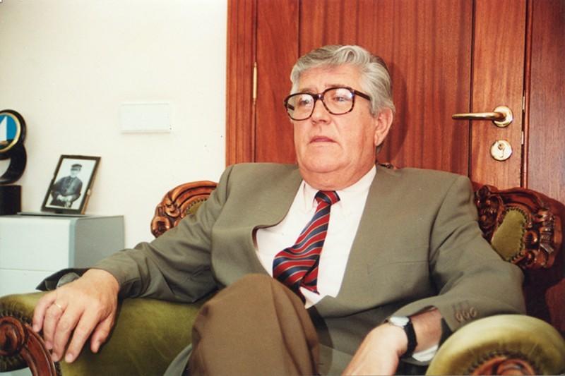 Agustín Torres García II